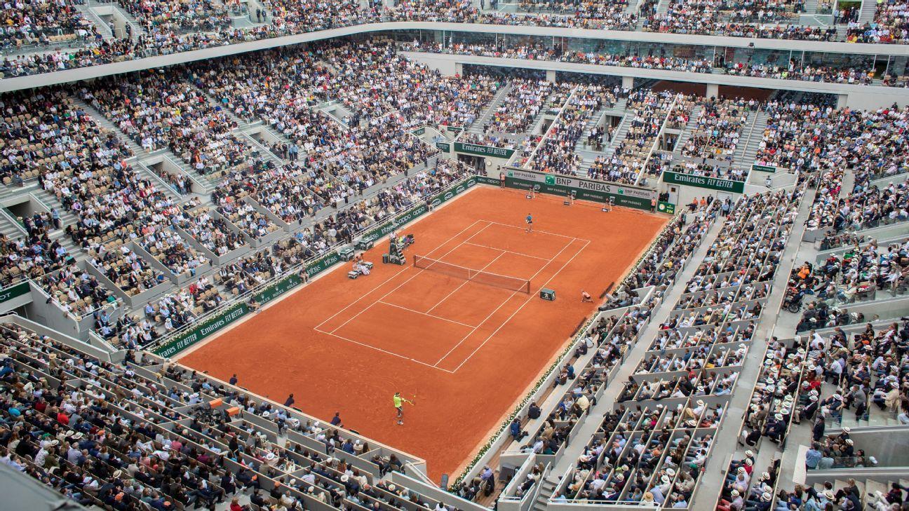 French open postponement shakes up status quo in tennis in