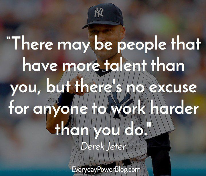 Inspirational Quotes For Athletes: 72 Most Inspirational Sports Quotes From Legends