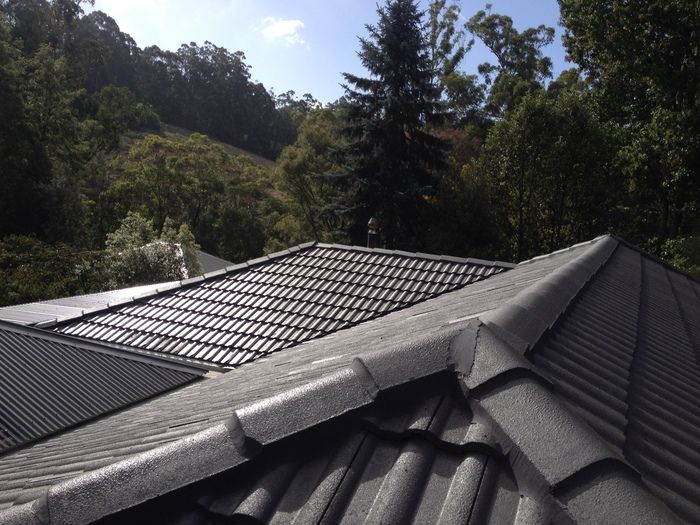 Are You Need Emergency Roof Replacement Kilsyth Melbourne Vic Tlg Roof Restoration Is A Professional Roof Replaceme Roof Restoration Restoration Services Roof