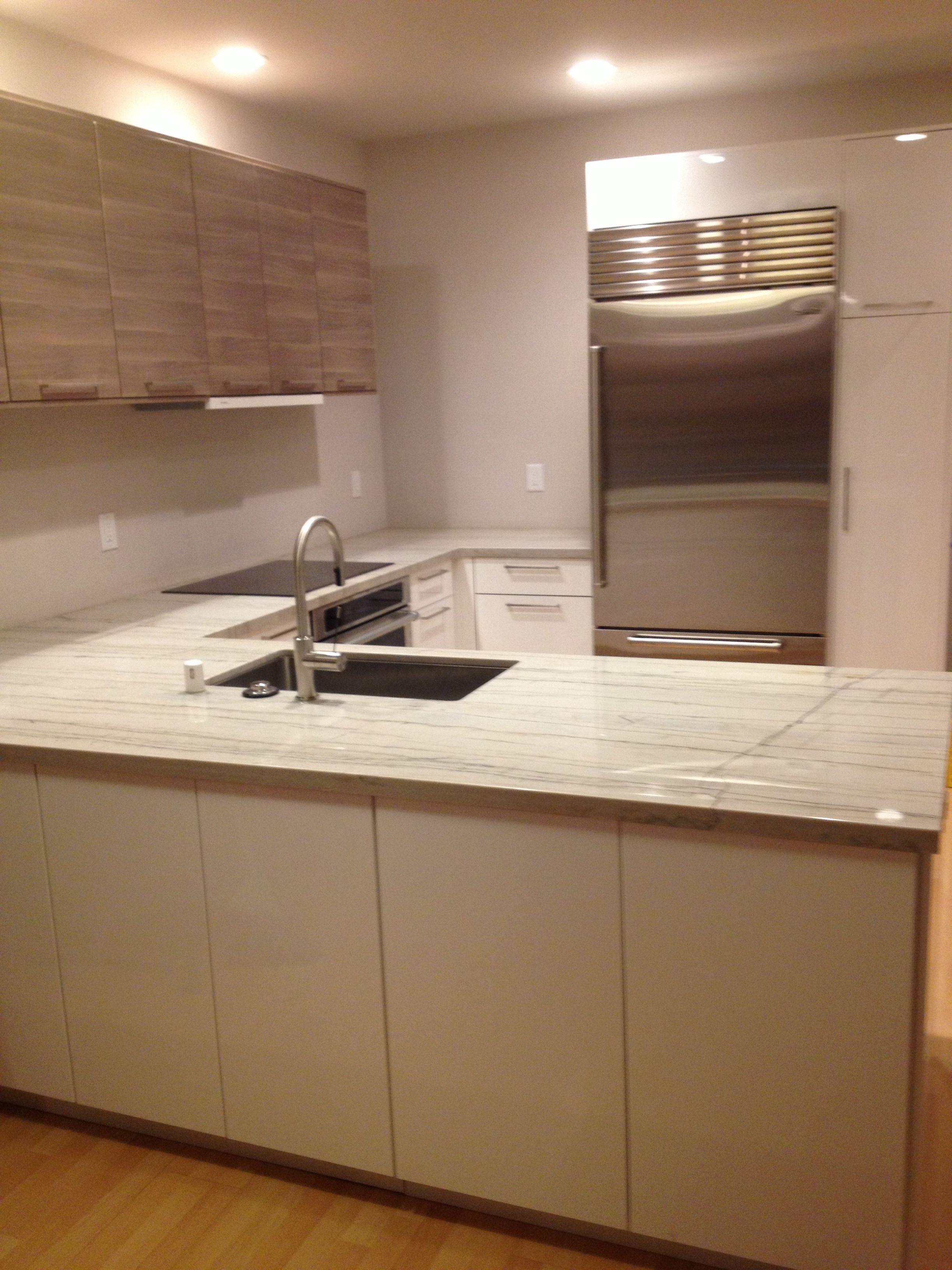 European Cabinets Palo Alto Kitchen In Palo Alto Ca Ikea Cabinets Granite Top Stainless