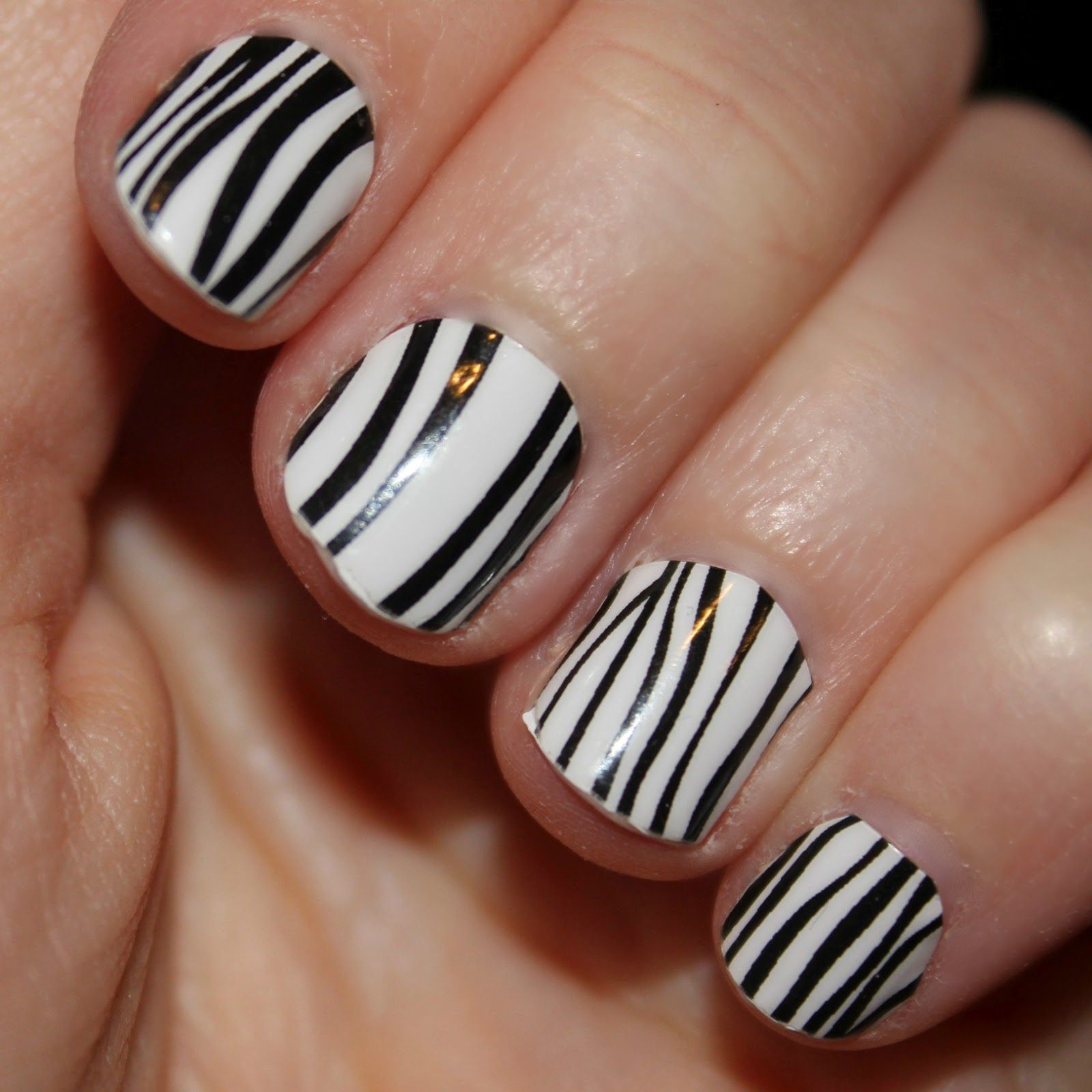Jamberry Nails {tutorial + giveaway} | Jamberry nails, Jamberry and ...