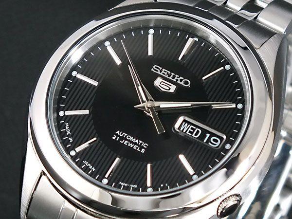 Seiko 5 Snkl23 Watches In 2019 Watches For Men Watches Seiko