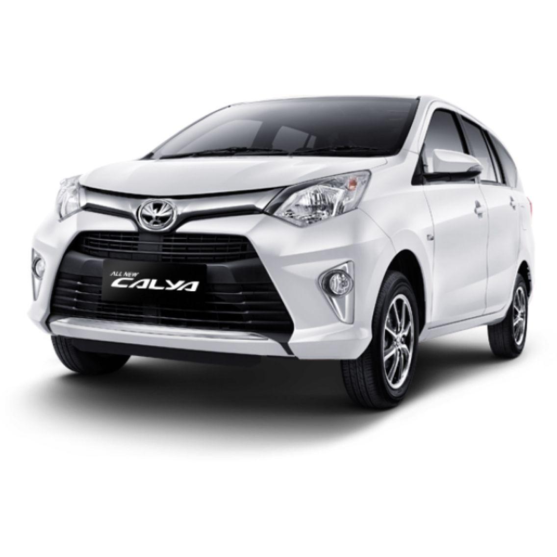 Kekurangan Mobil Toyota Calya Top Model Tahun Ini