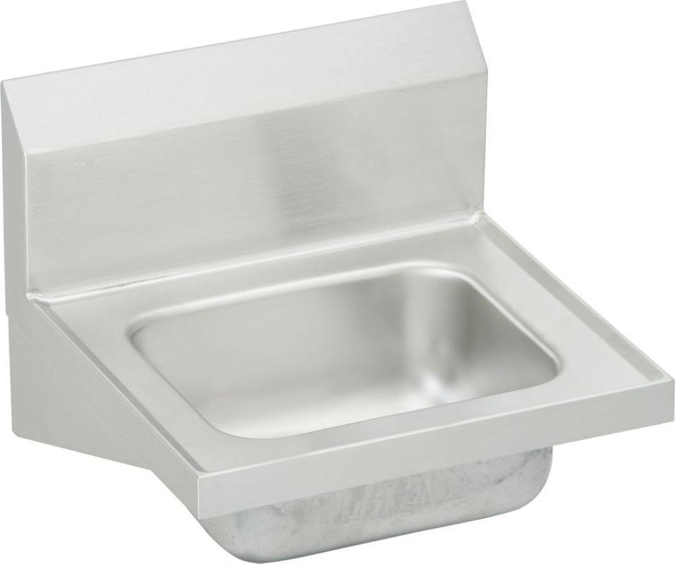 Elkay Chs1716 Stainless Steel Utility Sink Sink Utility Sink