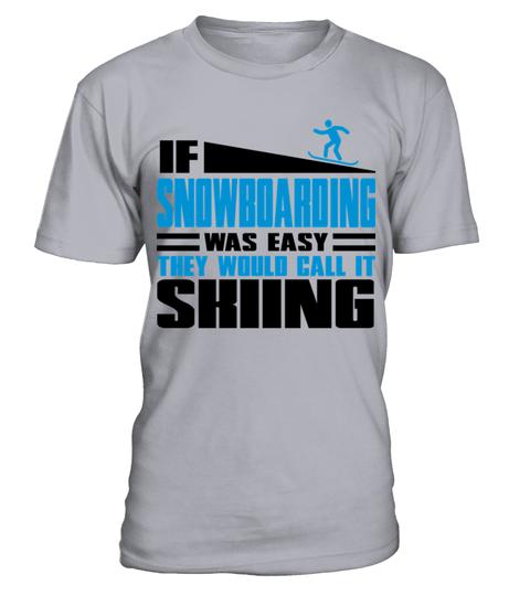Snowboard 1 T-shirt BaBiDA