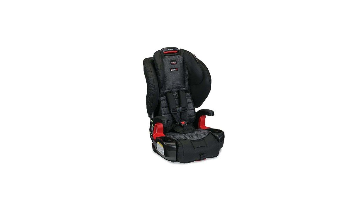 Britax Pioneer Combination Harness-2-Booster Car Seat for $139.00 at ...