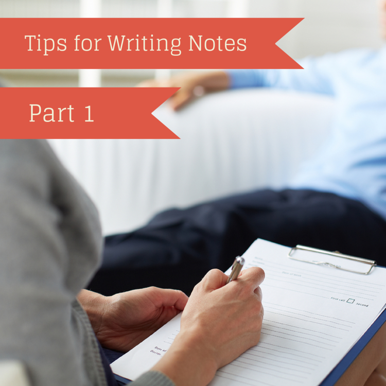 006 Guest Post Tips for Writing Notes Part 1 The 3 Most