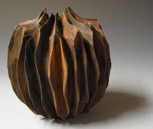 Marc Ricourt (Walnut and Iron Oxide)