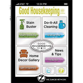 20 crafty phone apps