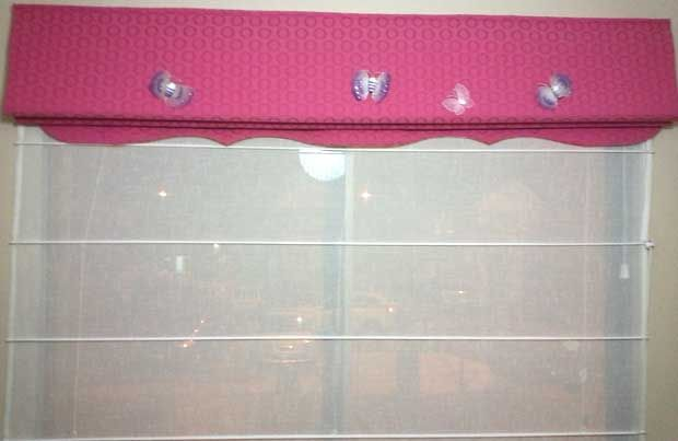 Cortina store venta de cortinas cenefas para cortinas y - Hacer cortinas infantiles ...