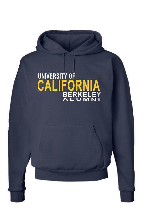 Product: University of California Berkeley Crewneck