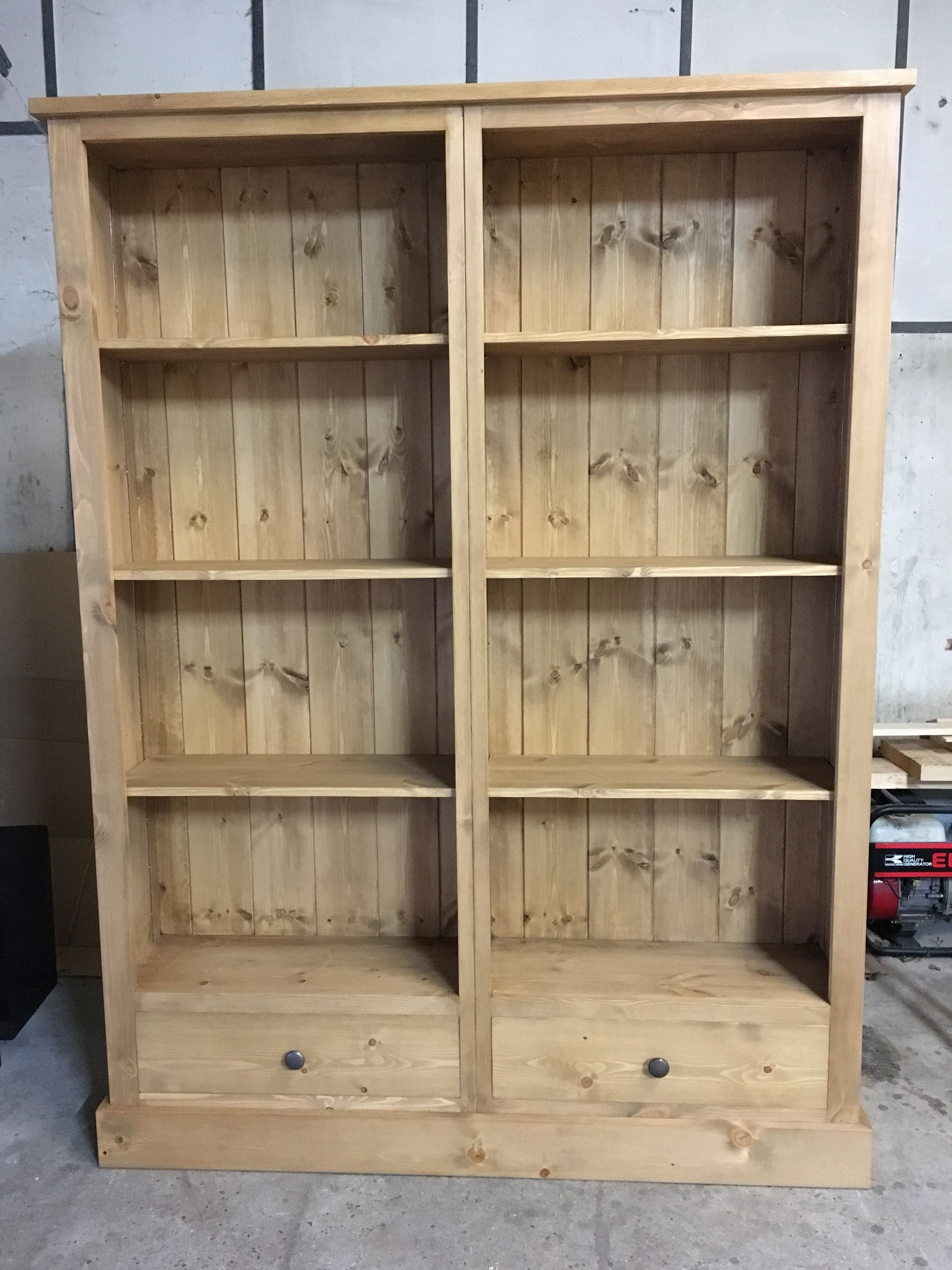 7 Foot Bookcase : The Fantastic | Bookcase, Deep bookcase