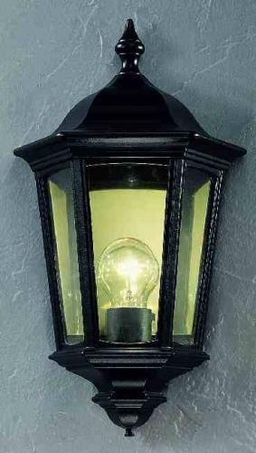 Minka Lavery Lighting 8840-94 Morgan Park Outdoor Wall Light Heritage
