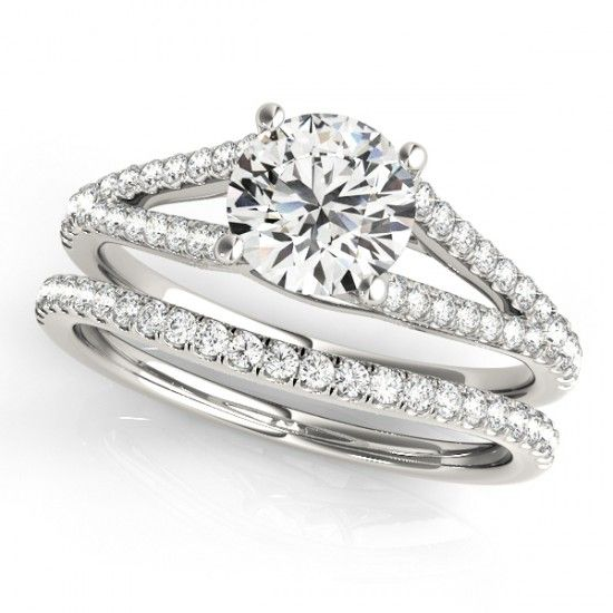 STYLE# 50774-E-1 - New Bridal - Engagement Rings