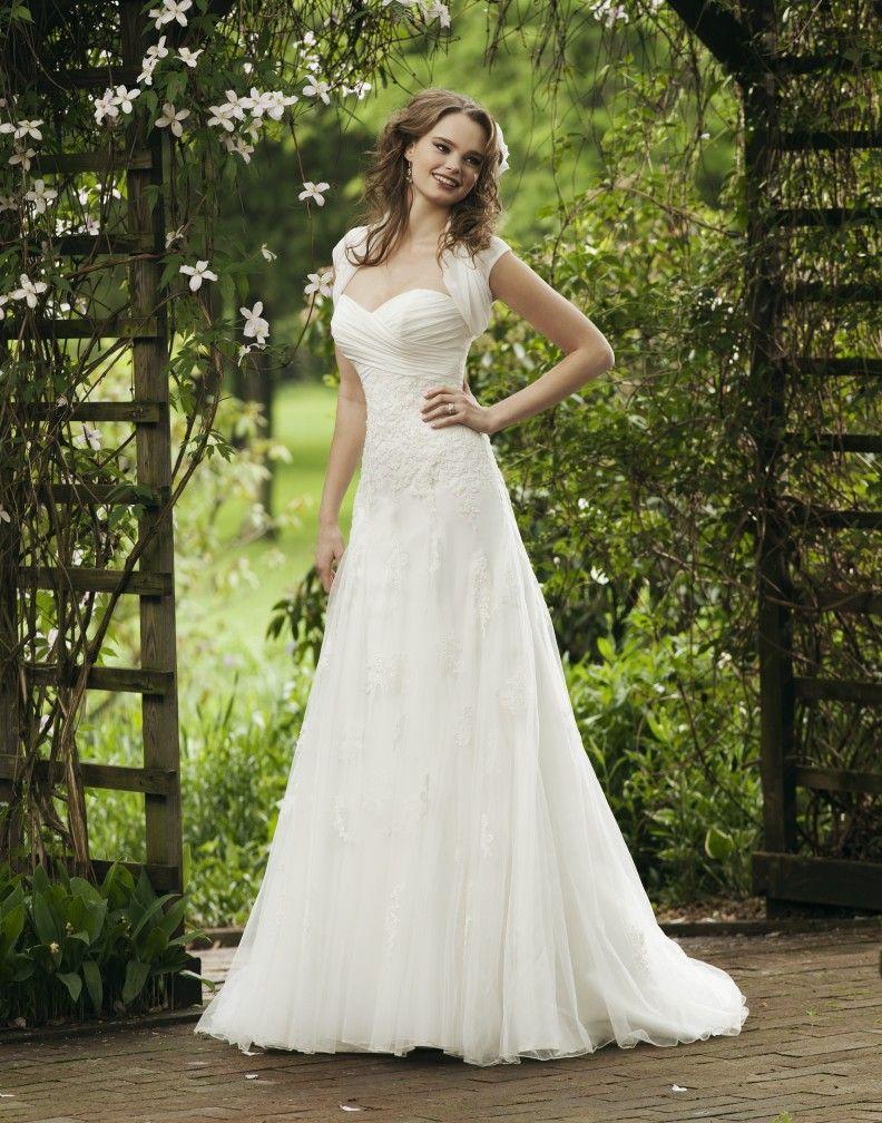wedding dress a line aline wedding dress Strapless Pleated Sweetheart Neckline Aline Wedding DressA