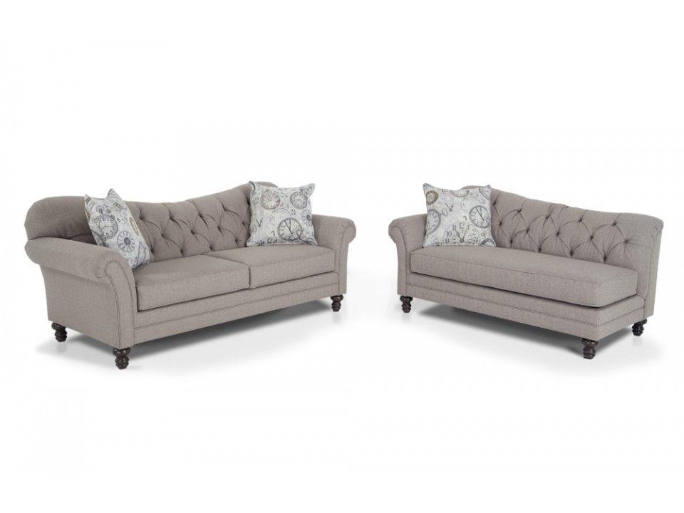 Groovy Timeless Sofa Chaise Living Room Chaise Sofa Sofa Ncnpc Chair Design For Home Ncnpcorg