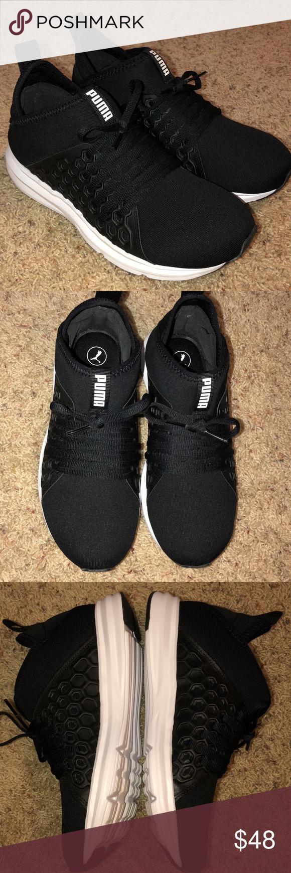 NEW* Puma Soft foam shoes | Foams shoes