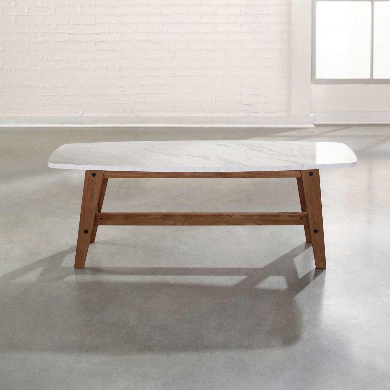 Sauder Soft Modern Coffee Table $95
