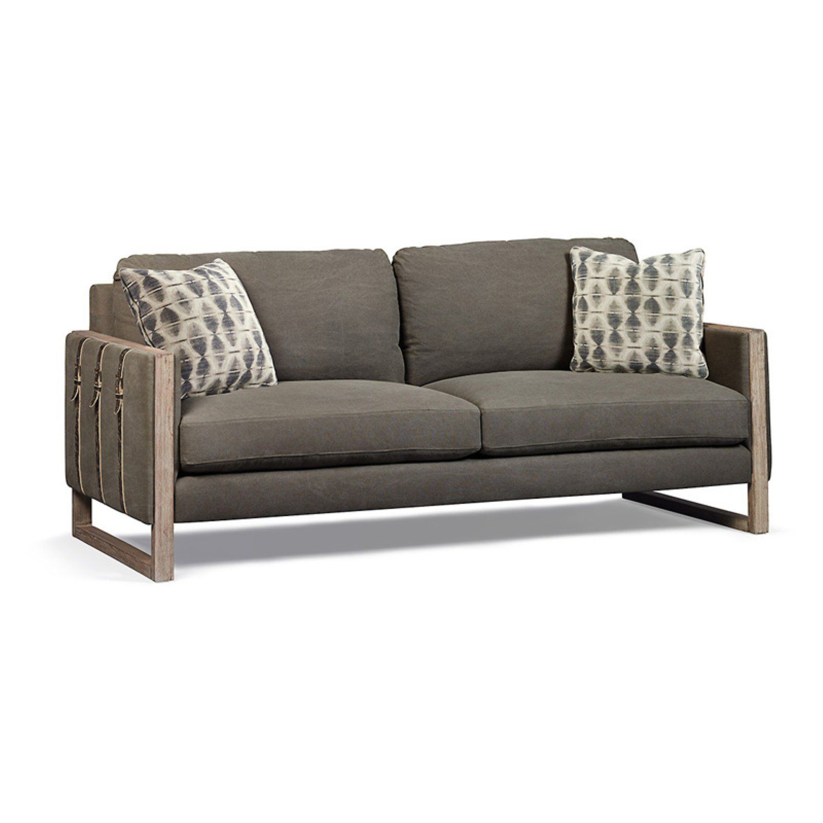 A.R.T. Furniture Epicenters Austin Townes Sofa | Products in ...
