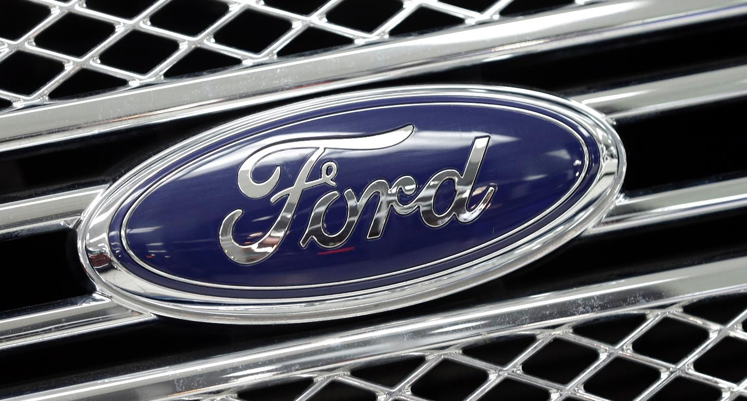 Ford Announces Major Recall Ford motor, Ford motor