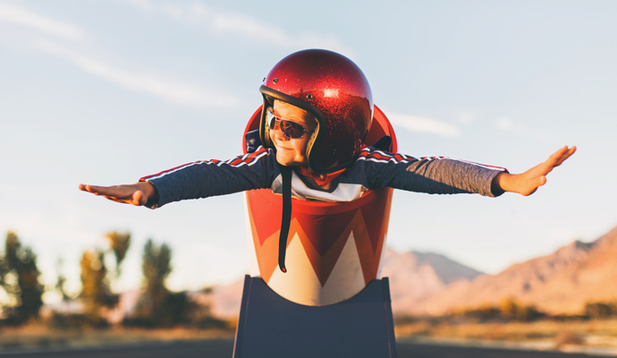 How fearless organizations succeed in 2020 Leadership