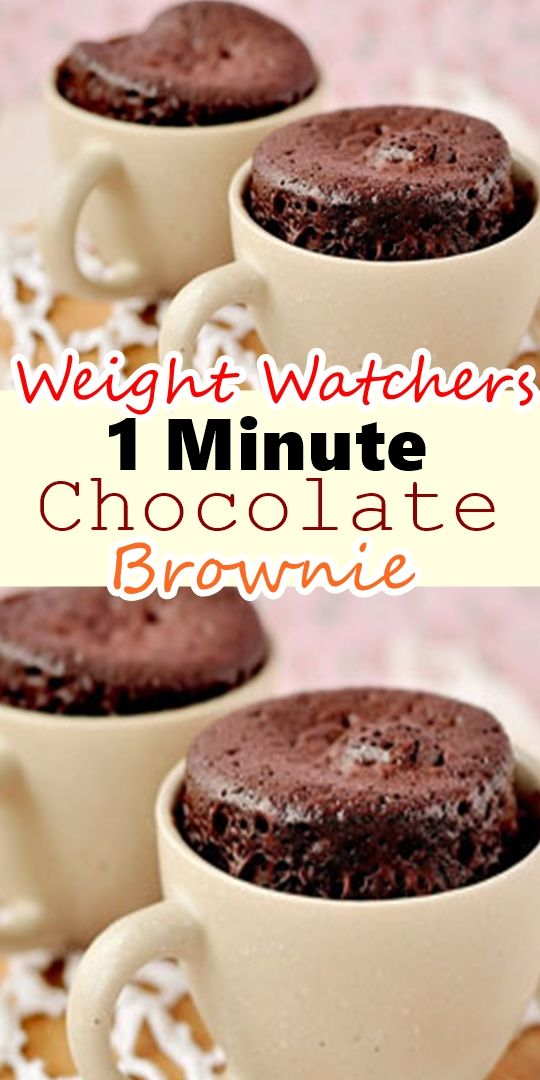 Pin by Linda Anderson on Food in 2019 | Weight watcher mug