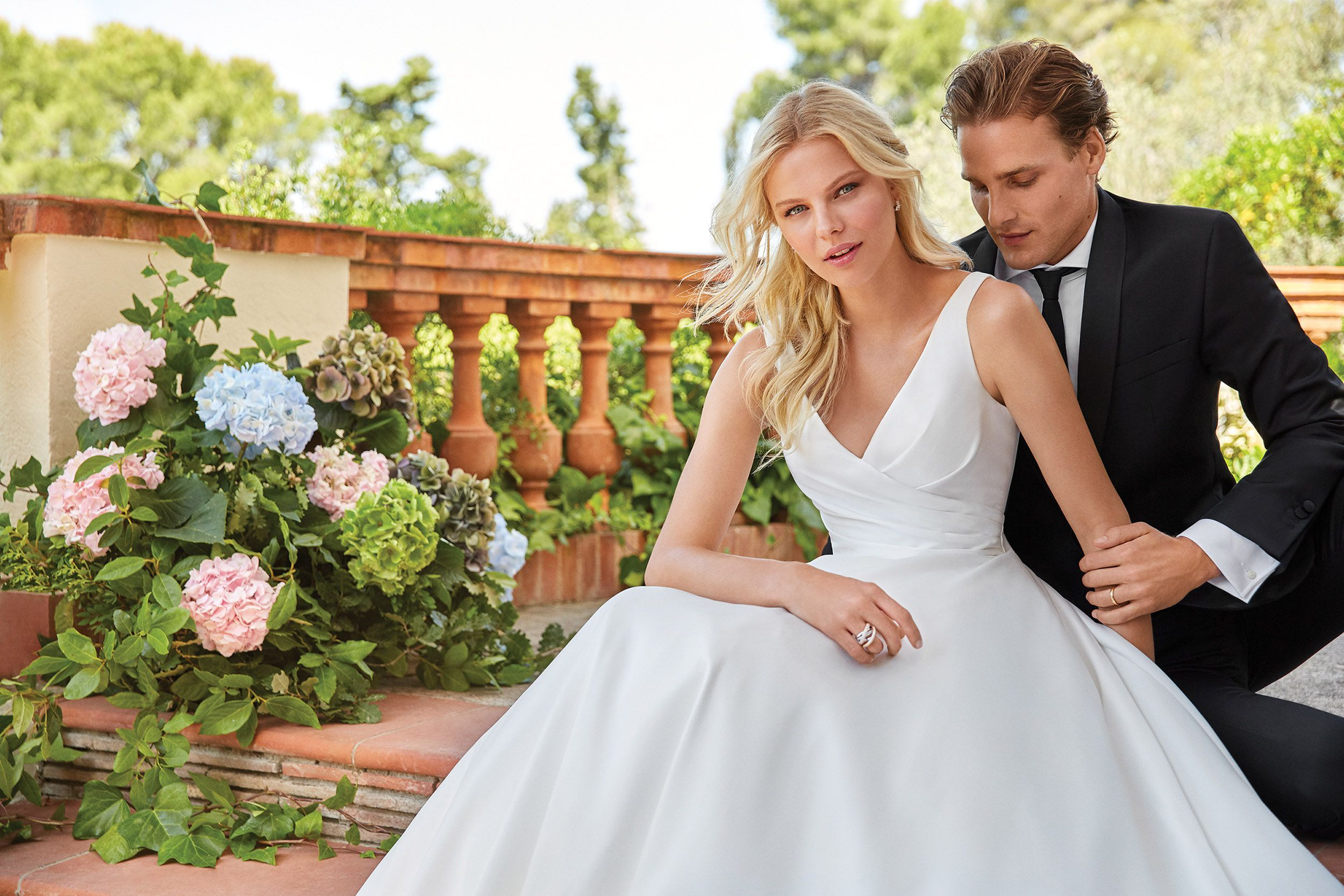The Dreamiest 2020 Wedding Dress Trends Are Actually Timeless Maggie Sottero Wedding Dresses Wedding Dress Trends Sottero Wedding Dress