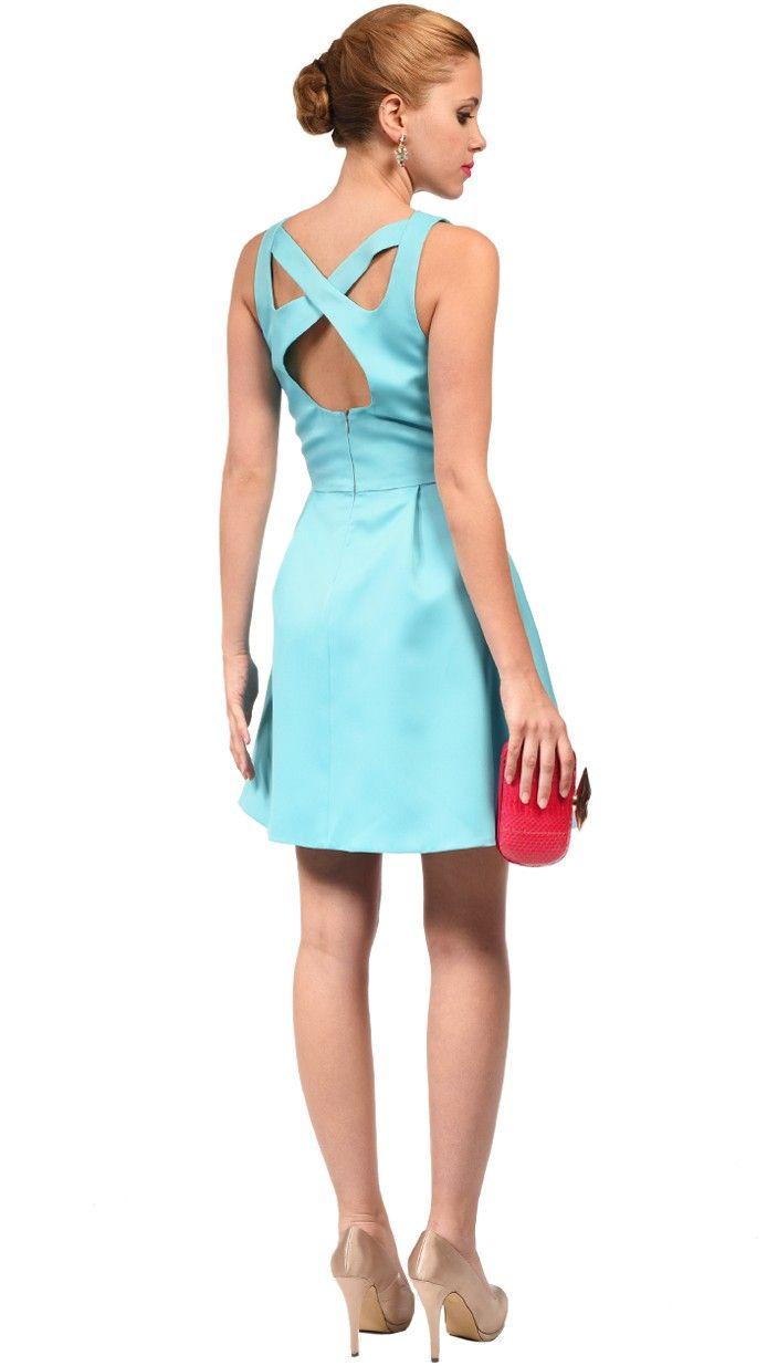 Alquiler vestidos de coctel