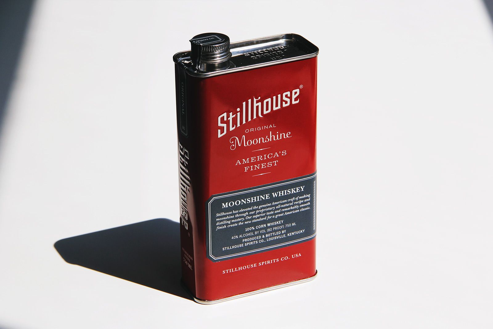Stillhouse Moonshine Whiskey Moonshine Moonshine Whiskey