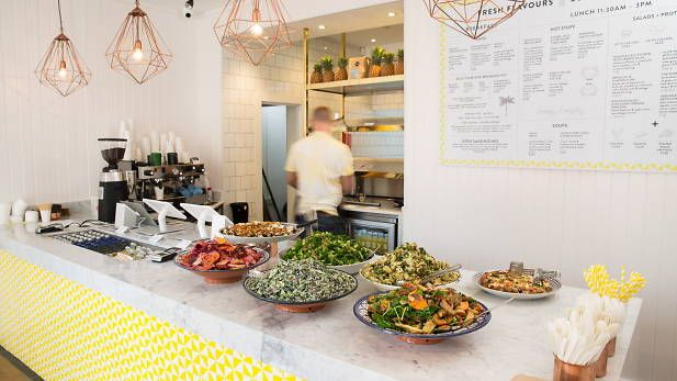 32 Healthy Restaurants In London London Travel Best Fast