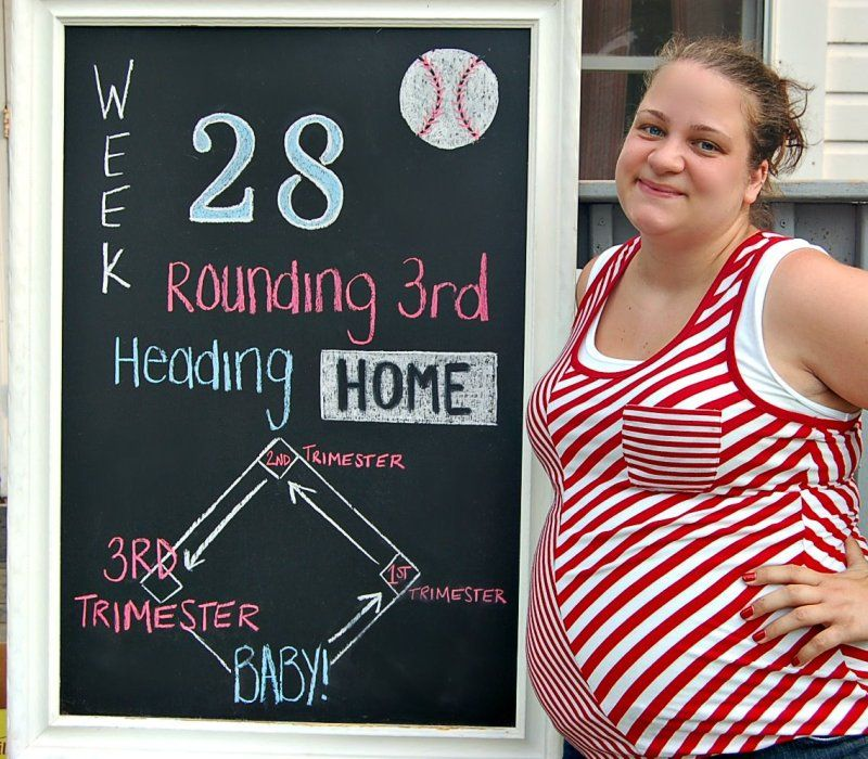 Weekly Pregnancy Chalkboard  #Pregnancy Chalkboard  #DIY Chalkboard  #Pregnancy Blog  #comments