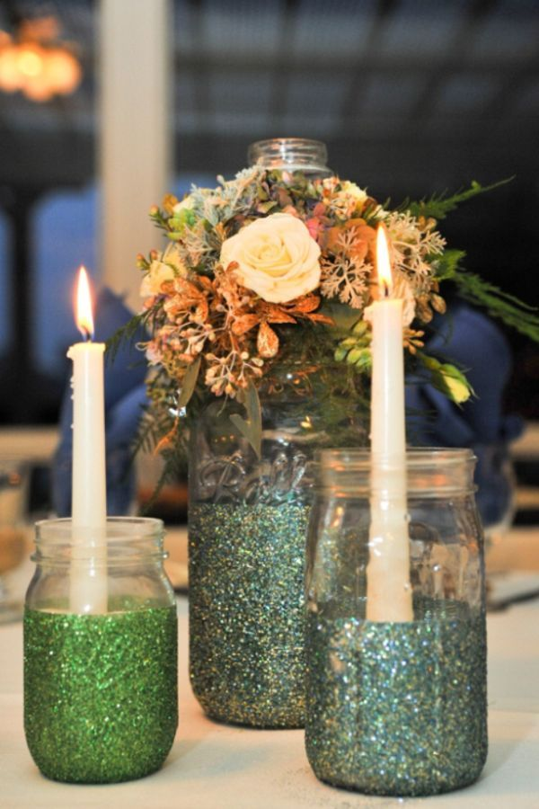 Find inspiration in nature for your wedding centerpieces 40 find inspiration in nature for your wedding centerpieces 40 creative ideas junglespirit Images
