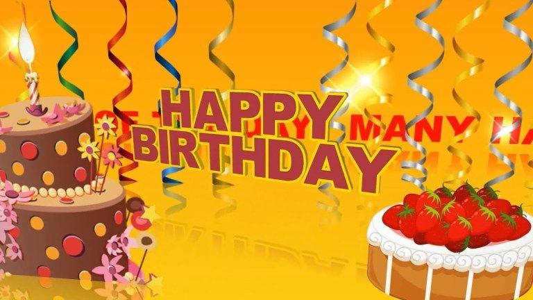 Birthday Wishes For Friends Happy Birthday Friend