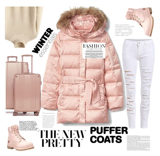 puffer coat 2k17 in 2020 | Fashion, Winter fashion, Clothes