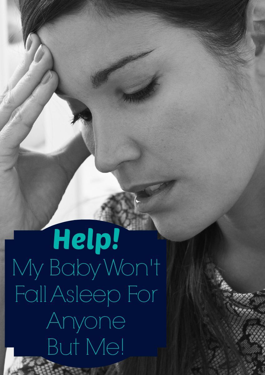 Baby Wont Sleep Meme