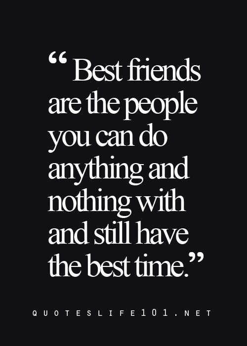 Merveilleux Best Friendship Quotes Of The Week