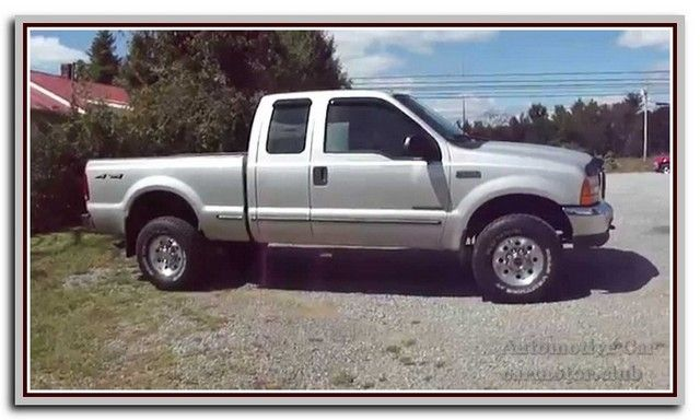 2001 Ford F250 7 3 Diesel For Sale 7 3 Powerstrokes