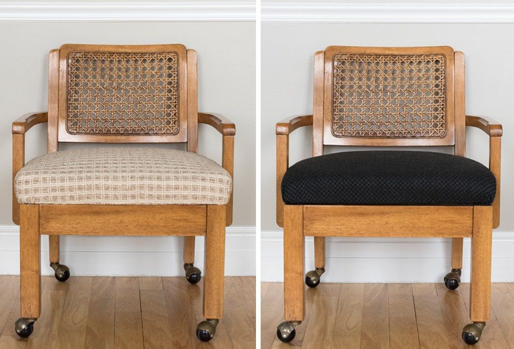 How To Upholster The Seat Of A Chair Room For Tuesday Upholstery Diy Upholster Seating
