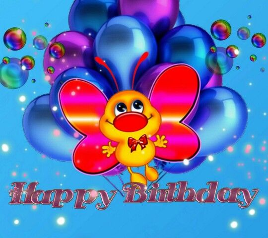Happy Birthday, Birthday