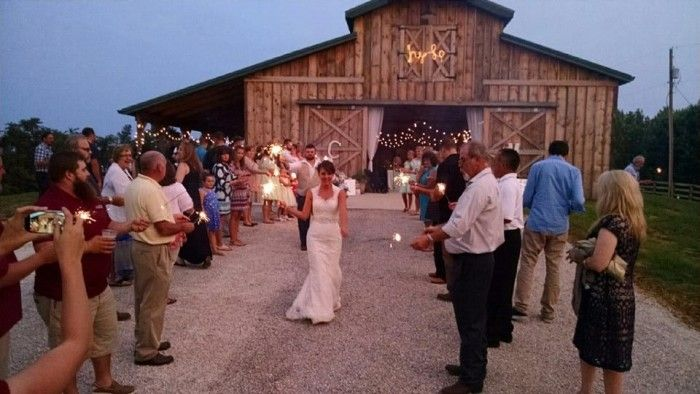 12 Epic Spots To Get Married In West Virginia Thatll Blow Guests