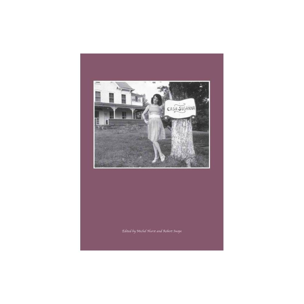 Casa Susanna 2nd Edition by Michel Hurst & Robert Swope Paperback