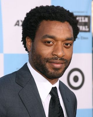 chiwetel ejiofor wife