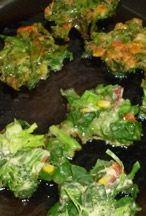 Parkland School - Vegetable Fritters | Tui Garden
