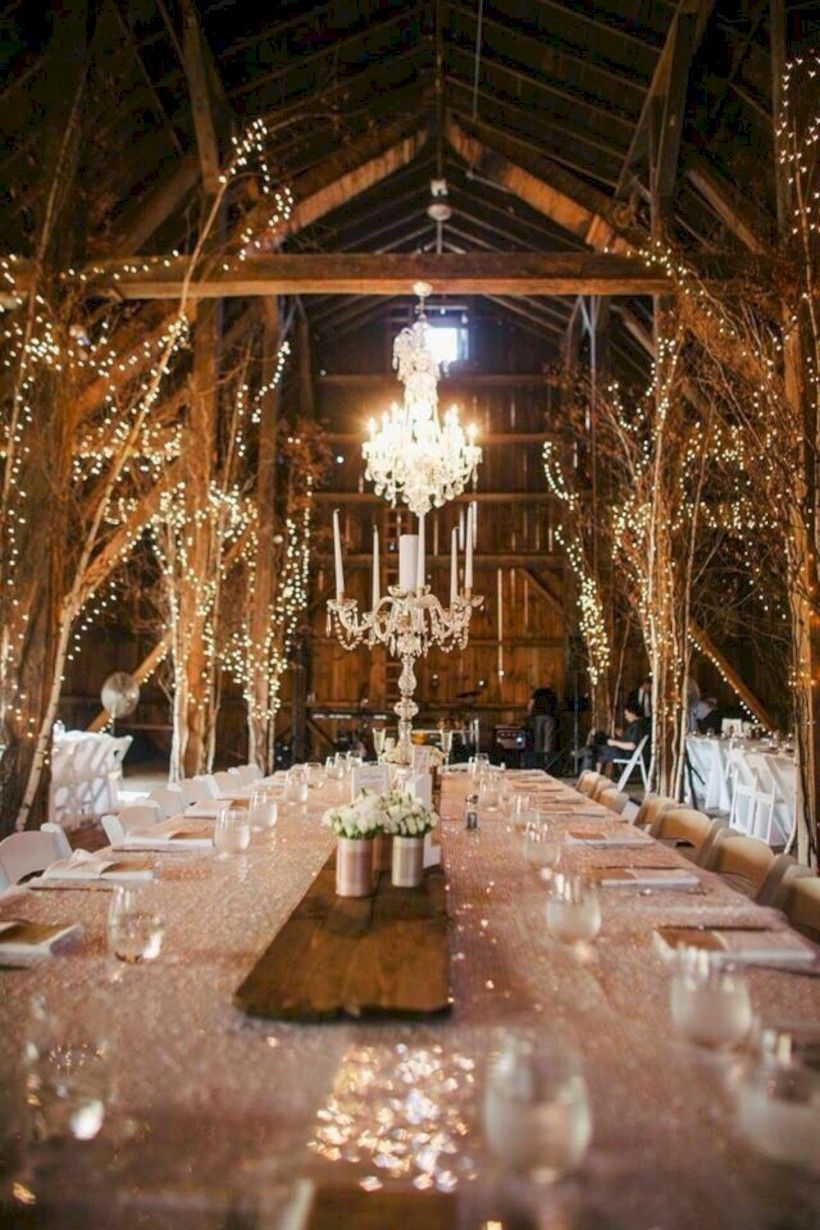 41 Vintage And Rustic Castle Wedding Decoration Ideas Vis Wed Barn Wedding Reception Barn Wedding Decorations Rustic Barn Wedding