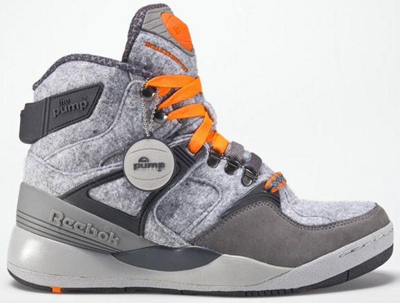 Reebok celebrates its anniversary of PUMP - Las Reebok the Pump! c5b5ca49a