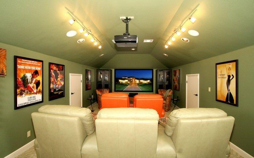 15 Unique Bonus Room Ideas And Designs For Your Home Home