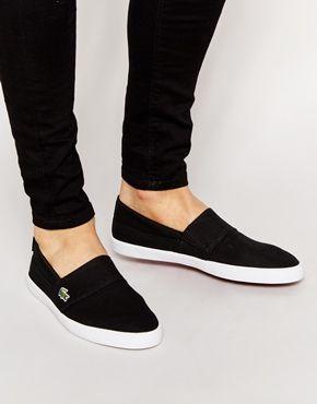 effa0631751247 Lacoste Marice Slip On Sneakers