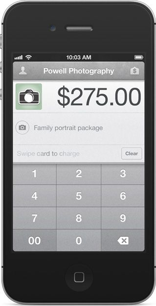 square for taking credit card payments simple easy and