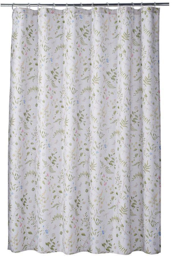 home classics sherwood shower curtain