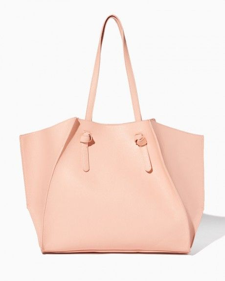 Octagon Knotted Tote | Charming Charlie